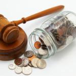 filing fees